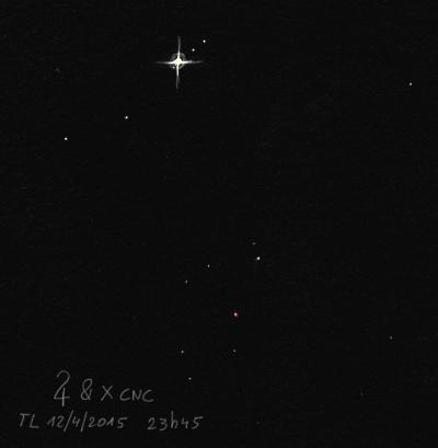 Jupiter and X-CNC