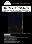 Astronomical Meteor Society nr61 - nov 2017